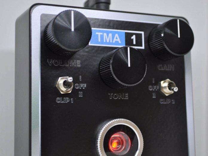 Acorn Amps TMA-1