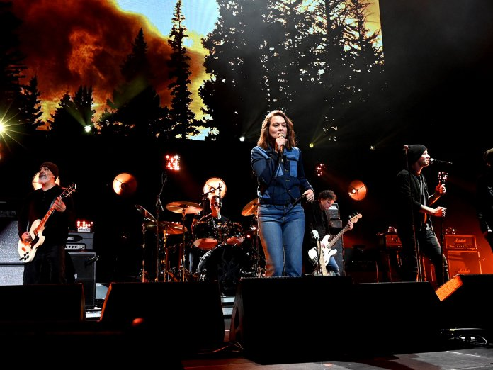 Brandi Carlile, Soundgarden