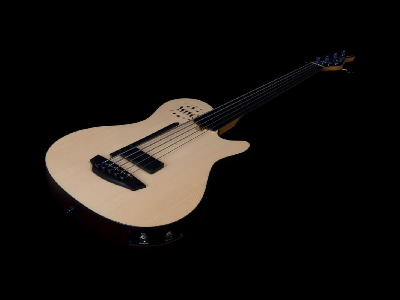 Godin's A5 Bass
