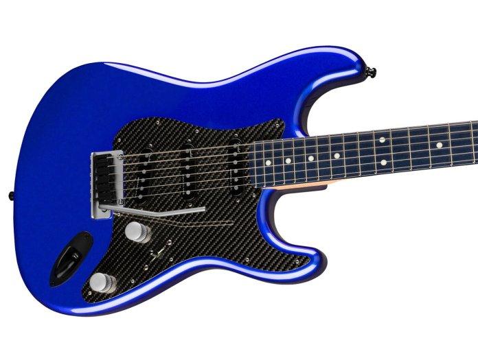 Lexus Fender Stratocaster