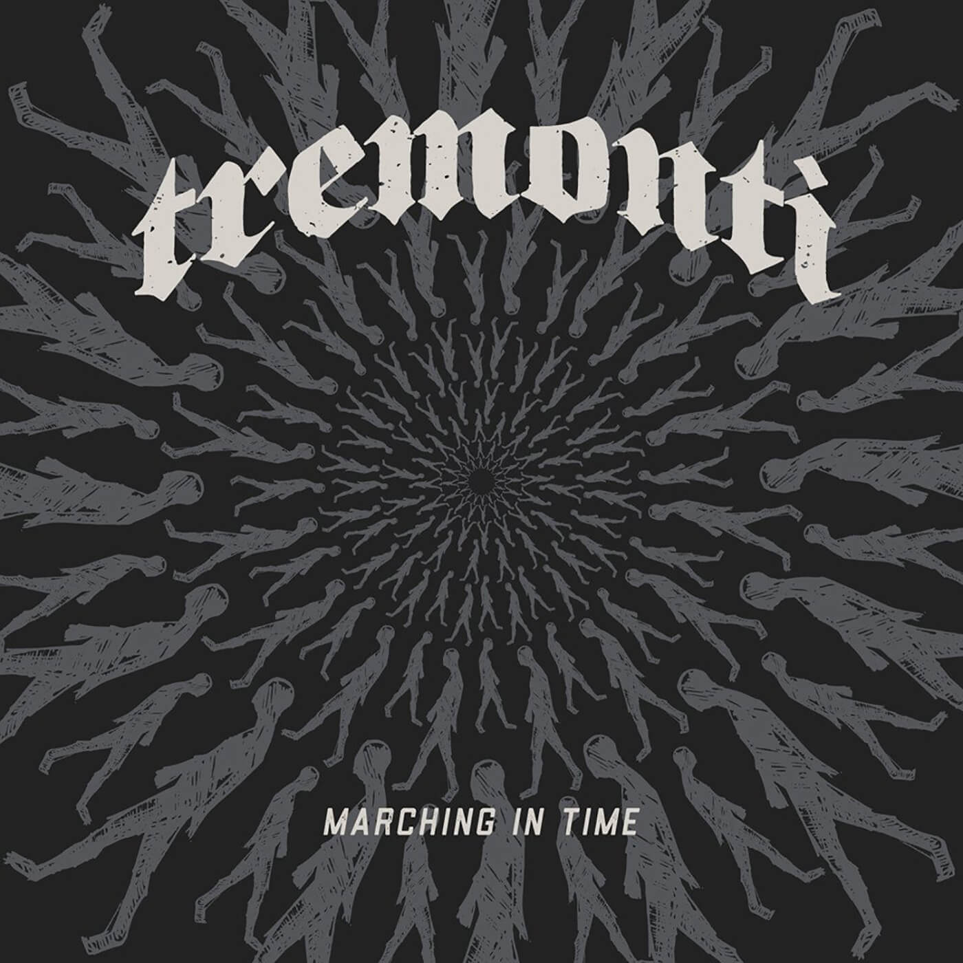 Mark Tremonti - Marching In Time