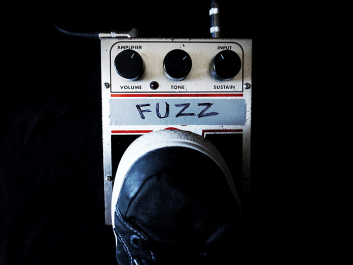 Best fuzz pedals electro-harmonix big muff